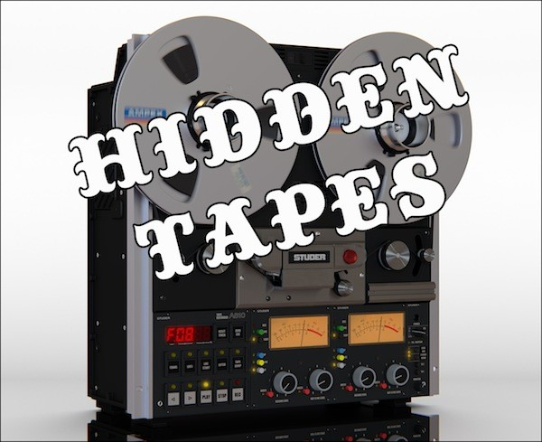 HiddenTapes
